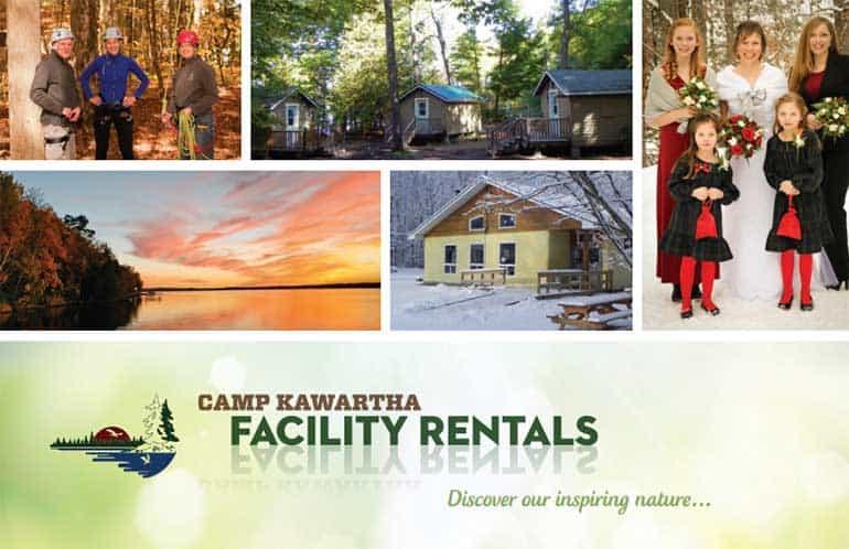 Facility Rental Brochure